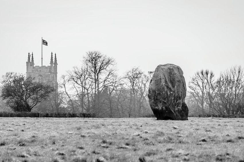 England Avebury Ancient Mystic Blackandwhite Monochrome Eye4enchanting