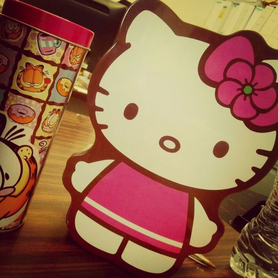 . Love Hello Kitty Hello Kitty