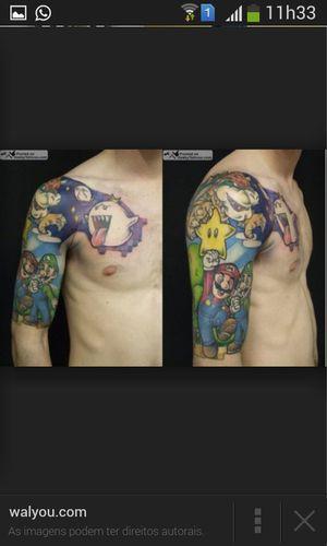 Tattoo Mytattoo MyTattoo♥