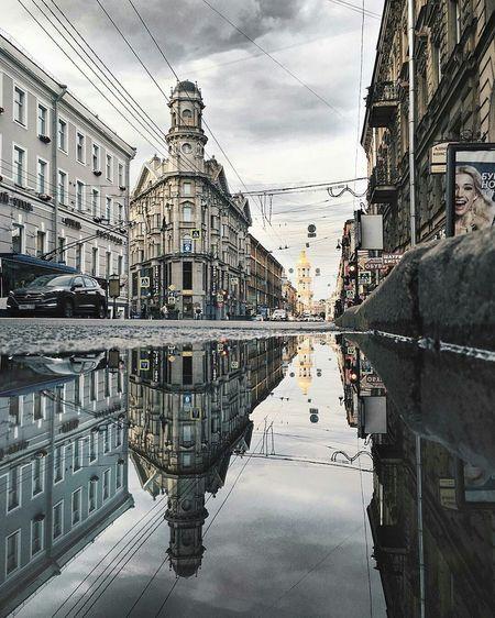 Санкт Петербург Санкт-Петербург