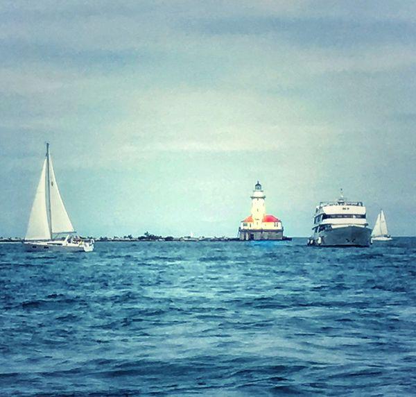 Summer in the city⛵️🌊 Chicago Lake Michigan Navy Pier Sailboat Sail Summer Picture Pictureoftheday EyeEm EyeemBest Shots Eyemcolorphotos Eyeemphotography EyeEm Gallery EyeEmBestPics Amateurphotography Eyeemchicago Eyeemgetty IPhone Colors Amazing View Eyeembest Chicagoprimeshots Colorsplash Blue