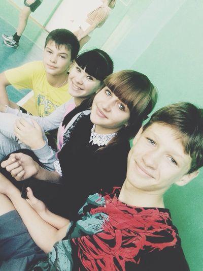 My love❤️ Одноклассники