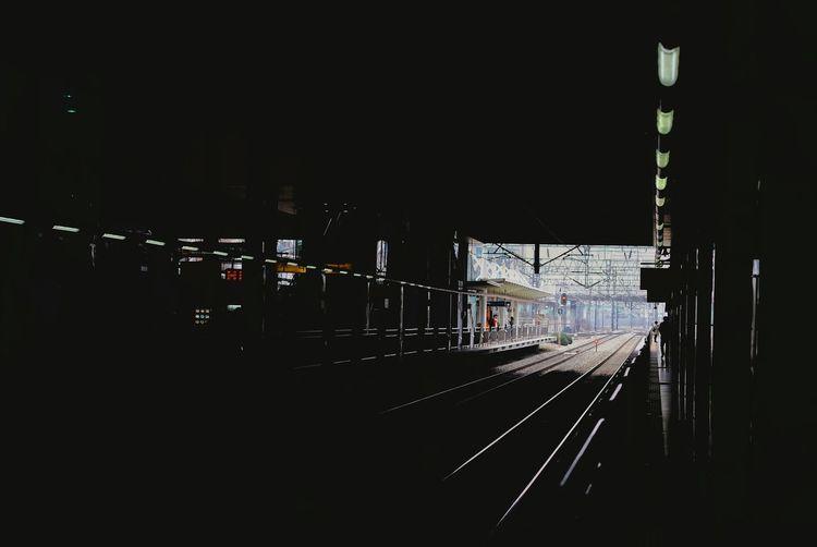 Korea Photos Subway Sony A7r