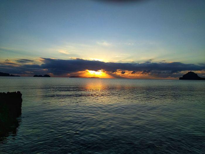 Sunrise of