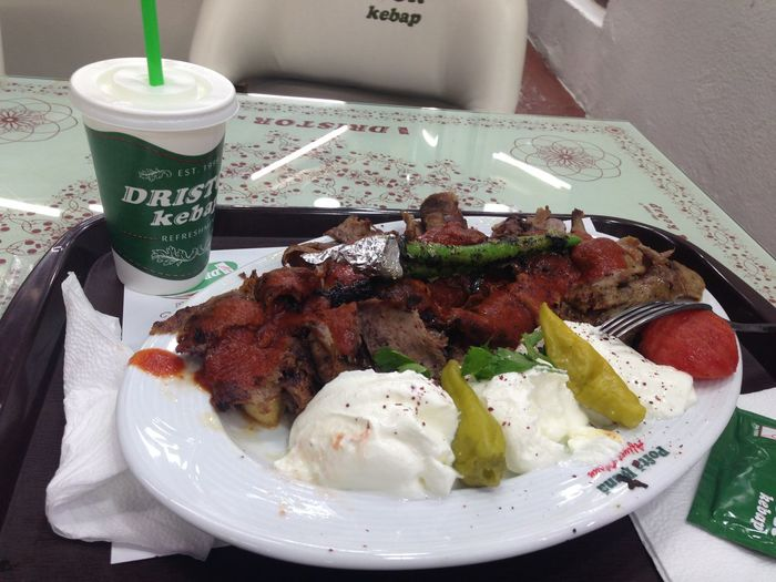 Foodporn Foodphotography Iskenderkebap Turkish Kebap Kebab