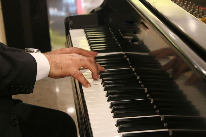 Let's fill the air with Music.. Human Hand Musician Classical Music Jazz Music Musical Instrument Classical Concert Piano Key Music Style  Musical Instrument String Soloist Woodwind Instrument Musical Equipment Musical Note Classical Musician Keyboard Instrument Synthesizer