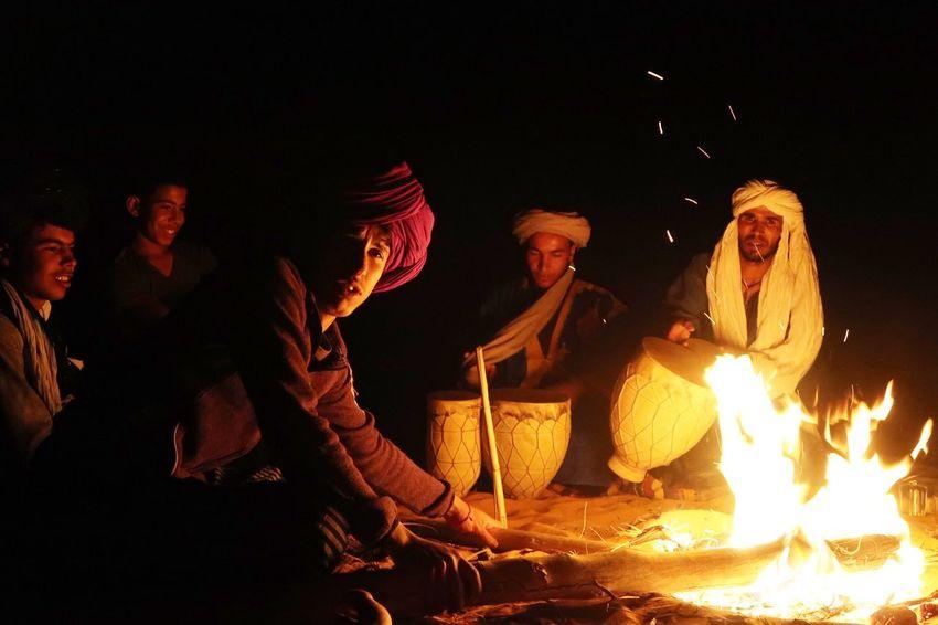 First Eyeem Photo Berber  Dessert Sahara