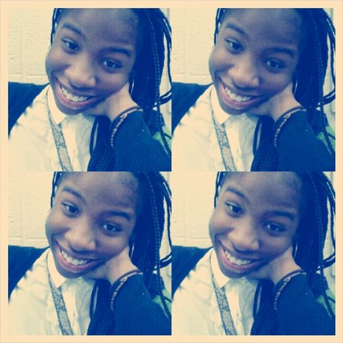 Foolin In Class Earlier ,