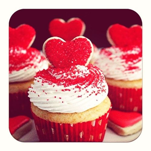 HeartCupcake.