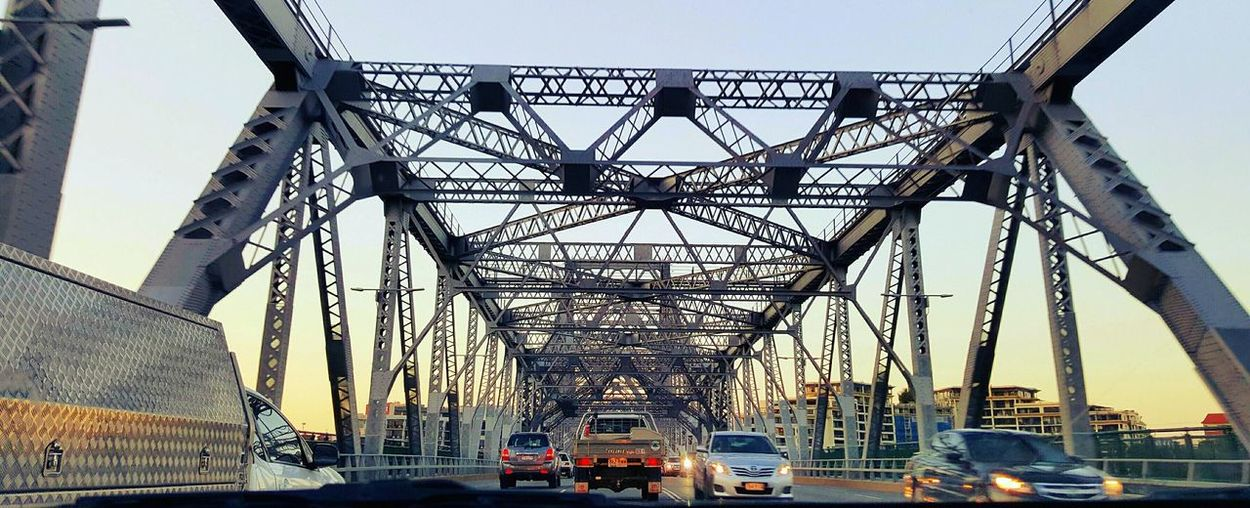 Storey Bridge brisbane
