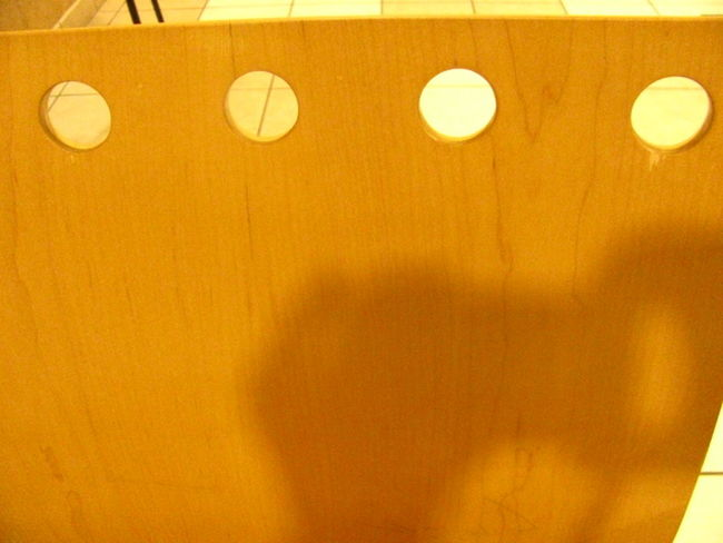 From my old Flickr account. Shadow Silhouette TBT  2008 Throwback Teenage Years