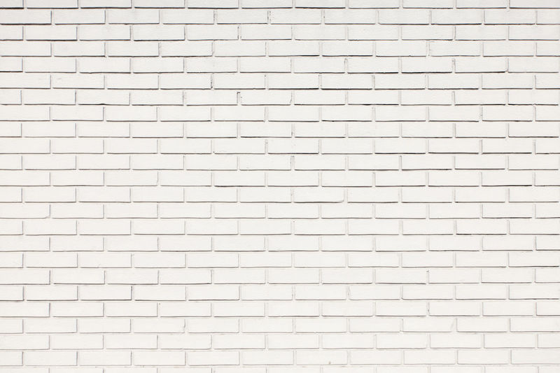 white brick wall background Backgrounds Full Frame Textured  Pattern Wall - Building Feature Built Structure Architecture Wall Brick Design Close-up Shape Copy Space Tile Geometric Shape White Color Textured Effect Decorative Concrete Material Stucco Brickwork  Stonework Structure Abstract