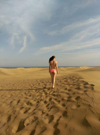 Playa Del Ingles Dunas Gran Canaria Maspalomas Exploring New Ground Eyem Best Shots Rule Of Thirds