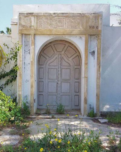 Door Spring Megara Tunisia IgersTunisia باب الربيع :)