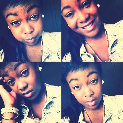 Pretty Or Whatever