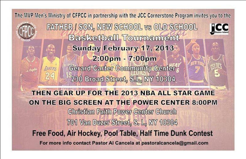 This Sunday 2/17/2013