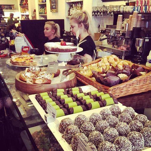 Yum! Scandinavian Swedish Lunch Food Tasty Fresh Healthy Buns Bakery Salad