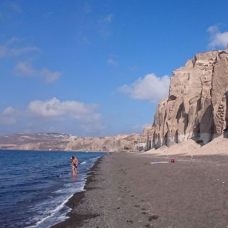 VlychadaBeach Santorini