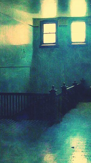 Beautiful Decay Painterly Blue Interior Design Dreaming Obsessive Edits NEM Green NEM Painterly NEM Mood