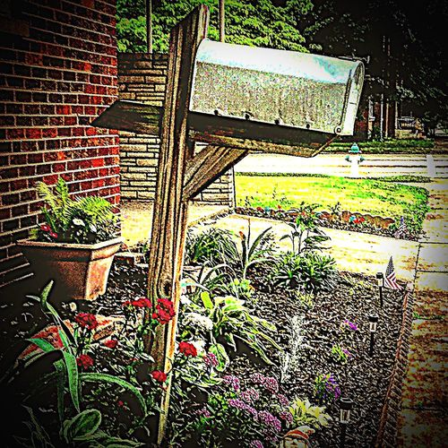 My Smartphone Life Snail Mail Youvegotmail Letterboxes Mailboxapp Going Postal Letterbox Mailboxes Mailbox IPhoneography