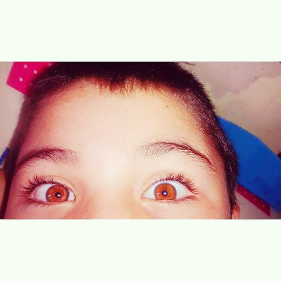 Eyes Brother ❤ Love ♥