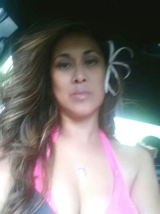 My Aloha is my Beautiful