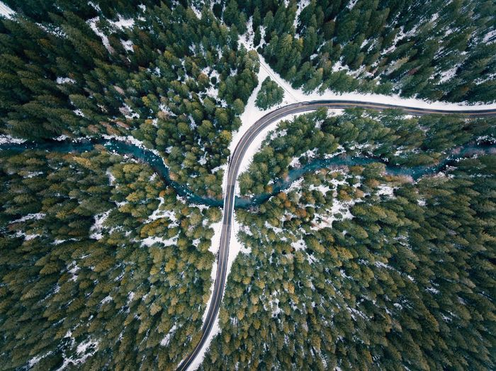 Drone  Dronephotography Photography Outdoors Hiking High Angle View Day Full Frame Road Nature Outdoors Backgrounds Tree No People Beauty In Nature Aerial View Landscape