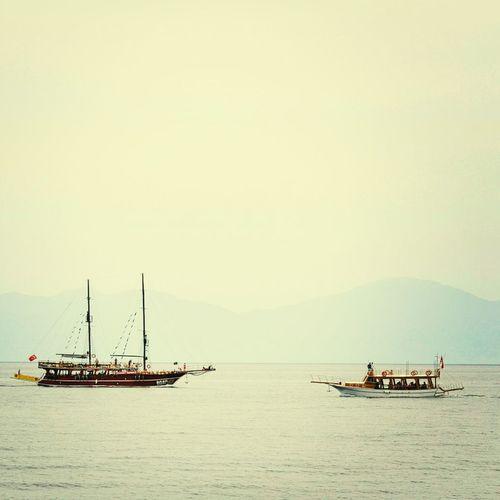 Sea Voyage Kusadasi