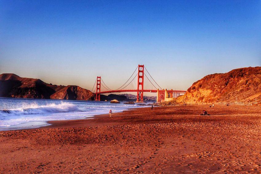 San Francisco, California First Eyeem Photo