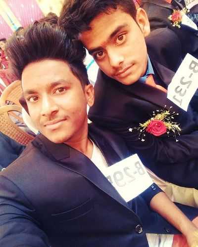 Me Selfie @shaurya_kashyapp Farewell2016 Awesome Day Picoftheday Formals Blacklove Instagram Filter Instaedit Instacool Instacute Instalikes Like4like Like4follow Endofschoollife Memories Friends Missyaall Love Hairstyle
