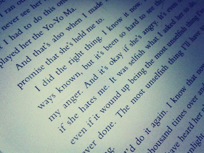 Reading Goodreads Book Whereshewent