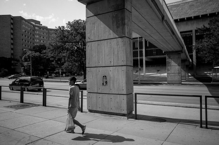 Walking University Avenue. Madison UWMadison Wisconsin Architecture Blackandwhite Blackandwhite Photography Streetphotography Street Ricohgr