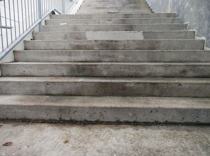 Concrete steps leading up Concrete Concrete Jungle Concrete Steps Staircase Stairs Steps Steps And Staircases