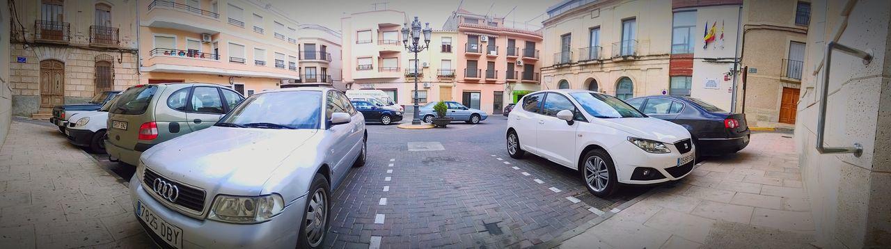 Plaza de