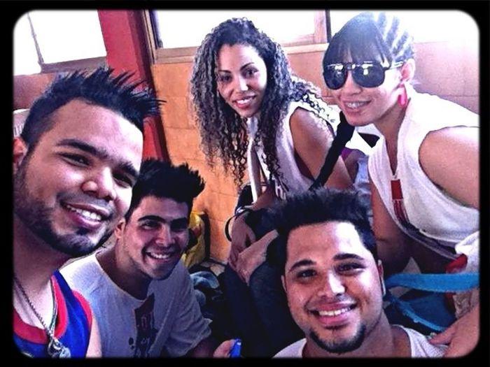 OBY Crew Venezuela #espera #marcaje #show #dance #good #pic