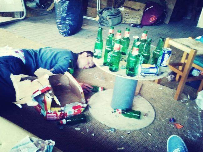 #Drinkn'Sleep