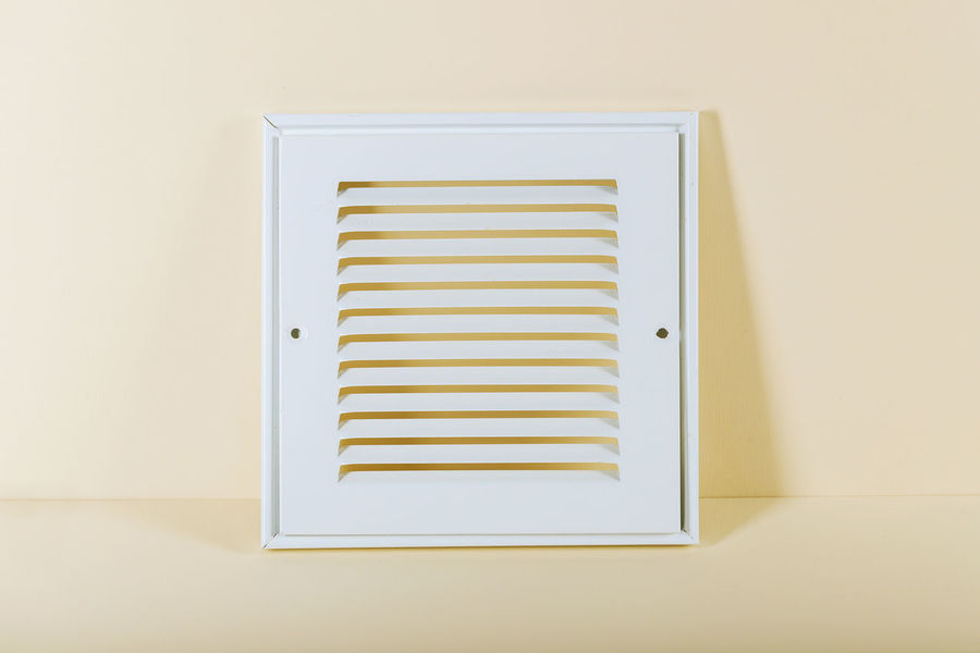 Plastic exhaust fan extractor fan in the room new ventilation plastic hood Architecture Ceiling Conditioning Construction Environmental Industrial Modern Architecture Air Climate Equipment Fan Furniture House Indoors  Interior Kitchen Plastic Technology Ventilate Ventilation