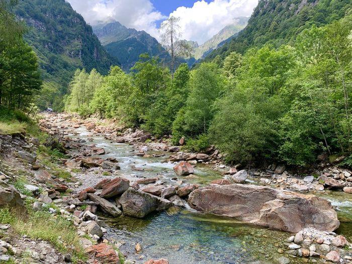 Amazing view,