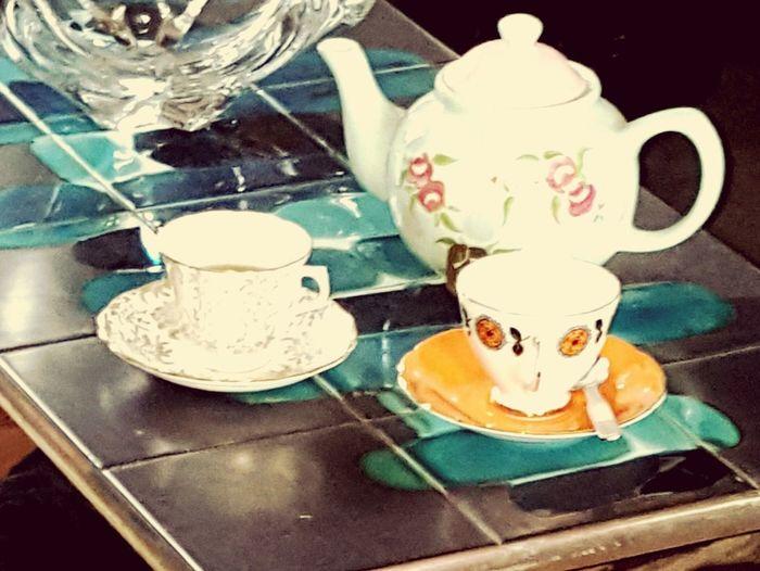 TimeForTea Time For Tea