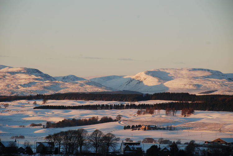 Ben Chonzie Blackford, Perthshire Calm Crieff Evening Sunset Beauty In Nature Cold Temperature Crieff Hils Day Lake Landscape Mountain Mountain Range Nature No People Outdoors Salt - Mineral Scenics Sky Snow Tranquil Scene Tranquility Water Winter Shades Of Winter