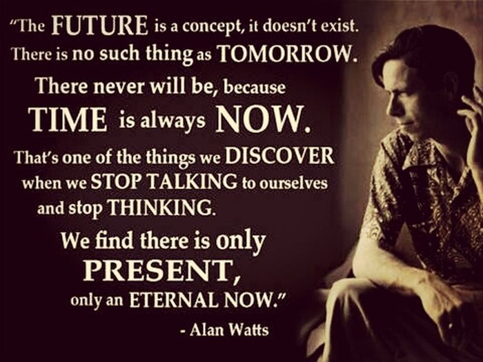 Pondering The Meaning Of Life Daydreaming Winding Down Psycadelic Alan Watts rip... err... resting means so many boring things so.... Pip.. Play In Peace ?