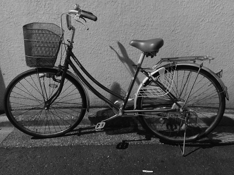 Japan Really Isn't Hipster Paradise Mode Of Transport Land Vehicle Bicycle Transportation Parked Parking