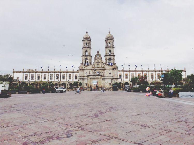 Beautiful place Basilica De Zapopan Zapopan Jalisco