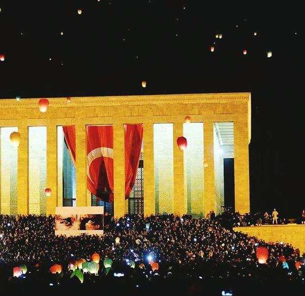 Anıtkabir MustafaKemalAtatürk Atatürk Ankara Turkey NeMutluTurkumDiyene Photography First Eyeem Photo