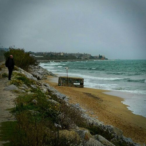 Instadally Nature Naturalesa Naturaleza beach playa platja