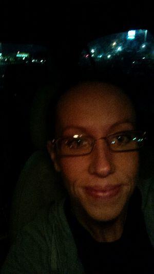 1st Pair Of Glasses