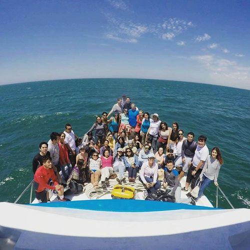Biologomarino Oceanografos Zootecnistas futuros colegas estoy donde debo estar..