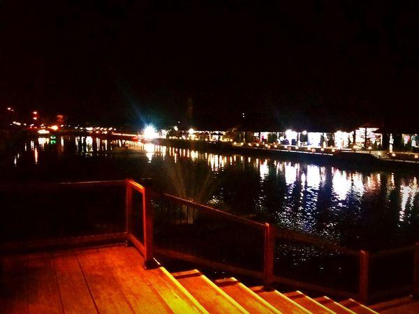Colombo Nightphotography Floating Market Nextlevel