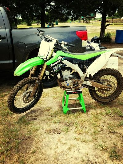 breaking in the newbie.. Motocross Dirtbike Houston Motocross