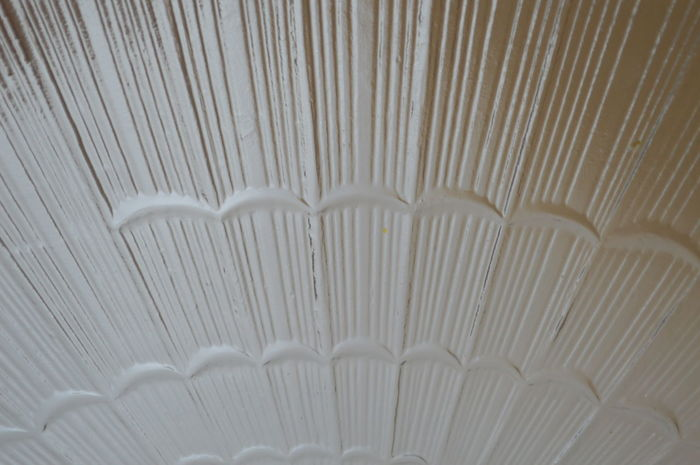 Abundance Architectural Feature Arrangement Backgrounds Bamboo - Material Ceiling Close-up Designed Extreme Close-up Full Frame Geometric Shape Indoors  Large Group Of Objects Man Made Object Order Pattern Patterned Repetition